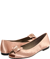 French Sole - Glitz Satin Shoe