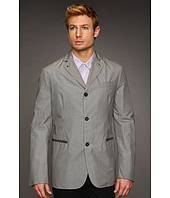 John Varvatos - 4 Button Notch Lapel