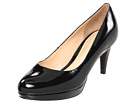 Cole Haan - Chelsea Low Pump (Black Patent) - Cole Haan Shoes