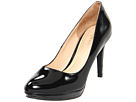 Cole Haan - Chelsea Pump (Black Patent) - Cole Haan Shoes