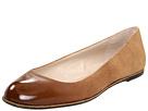 KORS Michael Kors - Odell (Camel) - Footwear