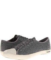 SeaVees - 08/61 Army Issue Sneaker Low Top - Wool