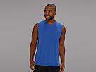 adidas - Sport Performance Flex 360 ClimaLite Muscle (Master Blue/Aluminum 2)