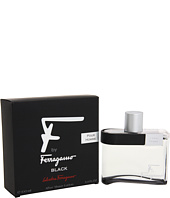 Salvatore Ferragamo - F by Ferragamo Pour Homme Black After Shave 3.4 oz.