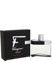 Salvatore Ferragamo - F by Ferragamo Pour Homme Black After Shave 3.4 oz.