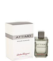 Salvatore Ferragamo - Attimo Pour Homme After Shave Lotion 3.4 oz.