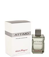 Salvatore Ferragamo - Attimo Pour Homme After Shave Lotion 3.4 oz.