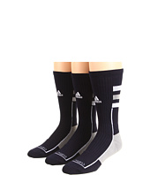 adidas - NCAA® Team Speed Crew 3-Pack