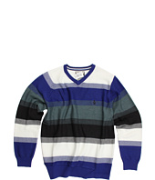 Volcom Kids - Standard Stripe Sweater (Big Kids)