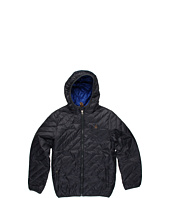 Volcom Kids - Hooded Puff Jacket (Big Kids)