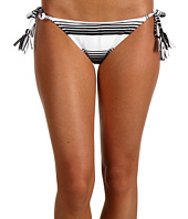 Roxy - Indian Beach Fringe Brazilian Bottom