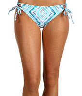 Roxy - Tiki Tile 70's Lowrider Tie Side Bottom