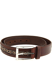 Brighton - Mesquite Diamond Belt