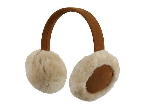UGG Kids Classic Earmuff (Toddler/Little Kids)