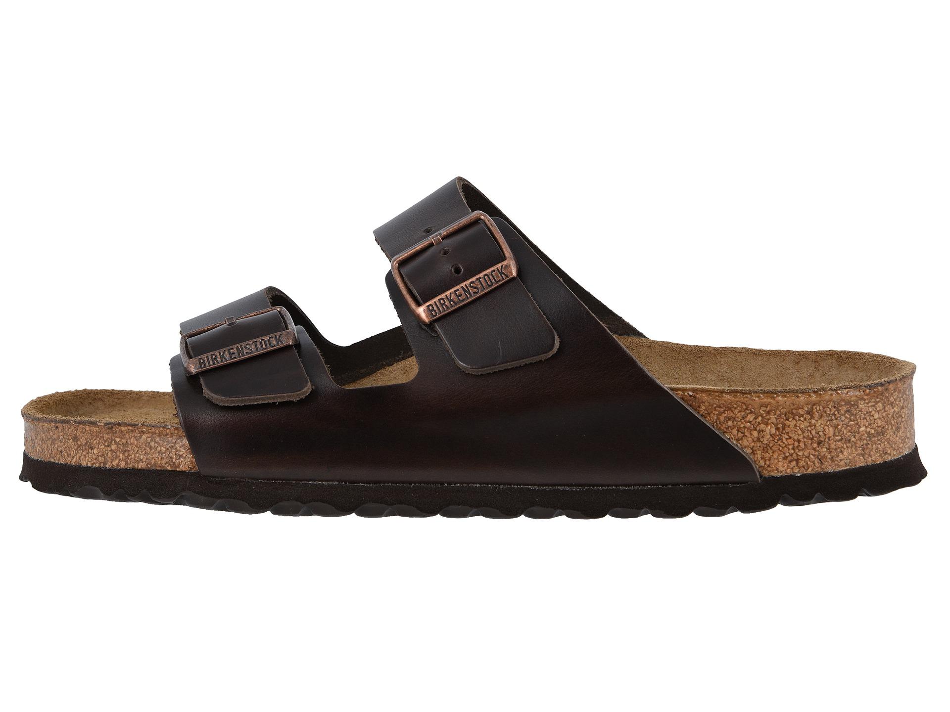 84483876ec94 Birkenstock Zurich Leather Black Sandals Birkenstock 39 Narrow ...