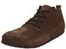 Birkenstock - Dundee (Mocha Suede) - Footwear