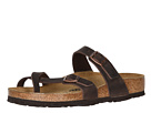 Birkenstock - Mayari (Habana Oiled Leather)
