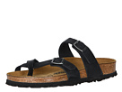 Birkenstock - Mayari (Black Oiled Leather)