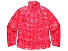Obermeyer Kids - Kassandra Down Sweater (Toddler/Little Kids/Big Kids) (Hibiscus) - Apparel