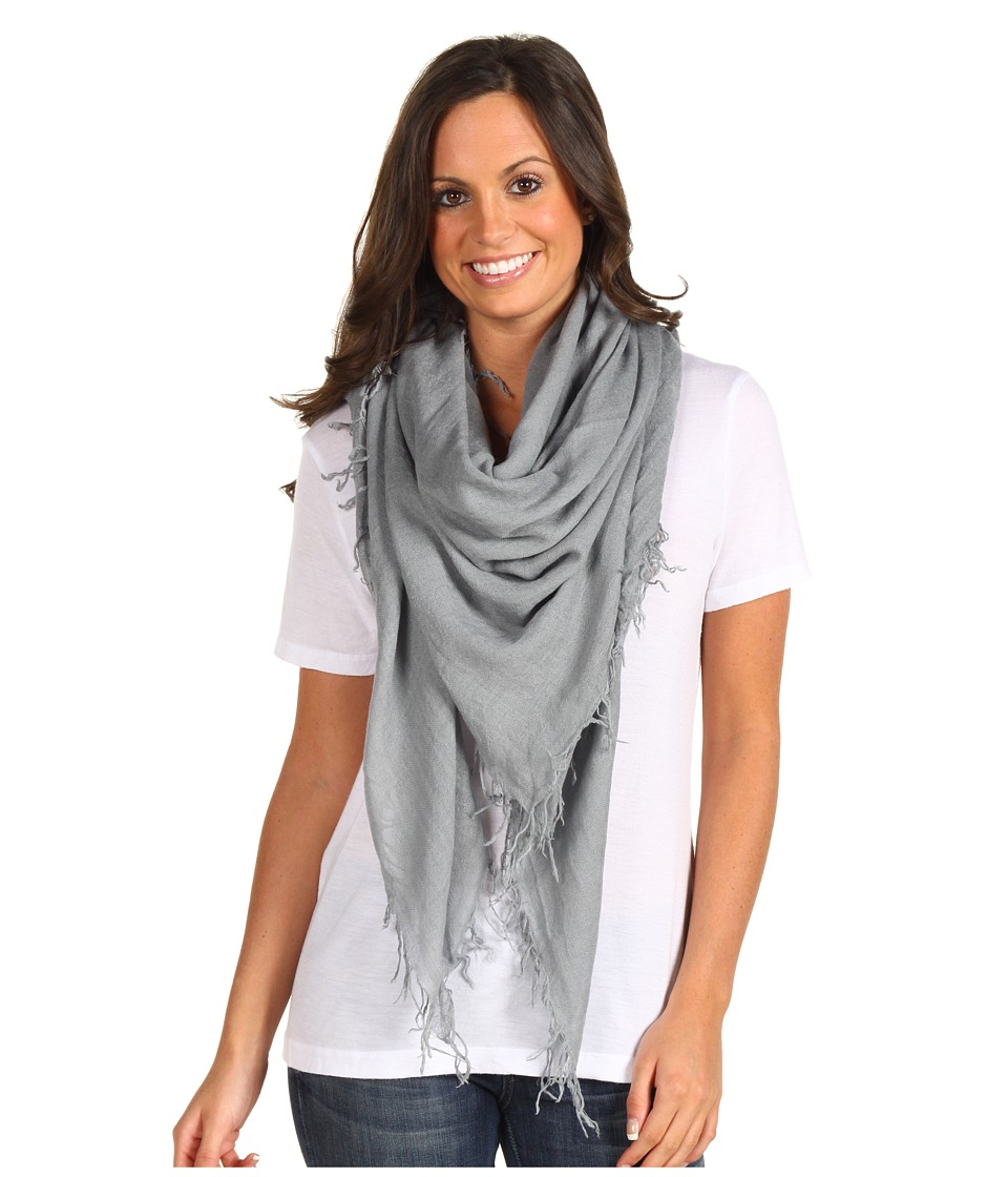 Chan Luu Griffin Cashmere and Silk Scarf (Giffin) Scarves