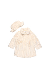 Widgeon Kids - Precious Coat & Hat Set (Infant/Toddler/Little Kids)