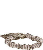 Chan Luu - Doeskin Multi Color Cotton Cord Bracelet