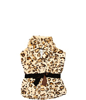 Widgeon Kids - Persian Leopard Cap Sleeve Vest (Toddler/Little Kids/Big Kids)