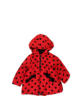 Widgeon Kids - Hooded Coat w/ Bows (Infant/Toddler/Little Kids)
