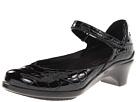 Aravon - Maya (Black Croc) - Footwear