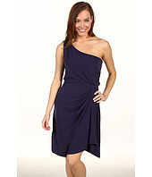 Max and Cleo - Marci One Shoulder Dress
