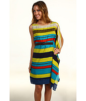 Max and Cleo - Karen Asymmetrical Sleeve Dress