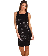 Nicole Miller - Stretch Sequins Dress