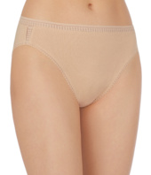 Ongossamer - Cabana Cotton Hi-Cut Brief