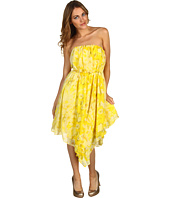 Vince Camuto - Strapless Handkerchief Dress VC2D1222