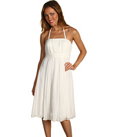 Vince Camuto - Pleated Dress w/ Removable Straps VC2U1086