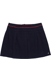 Juicy Couture Kids - Preppy Woolen Pleated Skirt (Toddler/Little Kids/Big Kids)