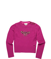 Juicy Couture Kids - Sparkle Bee Sweater (Little Kids/Big Kids)