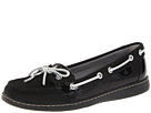 Sperry Top-Sider - Angelfish (Black/Charcoal Glitter)