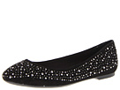 Sperry Top-Sider - Emma (Black Suede Rhinestones)