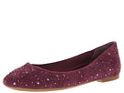Sperry Top-Sider - Emma (Berry Suede Rhinestones)
