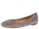 Sperry Top-Sider - Emma (Grey Suede Rhinestones)