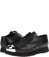 Costume National - Steel Cap Toe Creeper