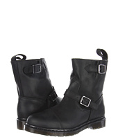 Dr. Martens - Asher Low Biker Boot
