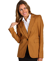 Juicy Couture - Modern Canvas Blazer