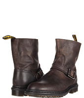 Dr. Martens - Whitley Low Buckle Boot