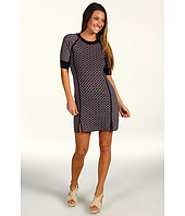 Juicy Couture - Oxbridge Geo Dress