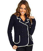 Juicy Couture - Double Breasted L/S Blazer