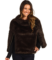 Juicy Couture - Faux Fur Cape