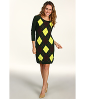 Juicy Couture - Edie Argyle Dress