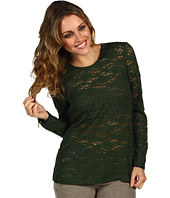 Juicy Couture - Cire Lace Top